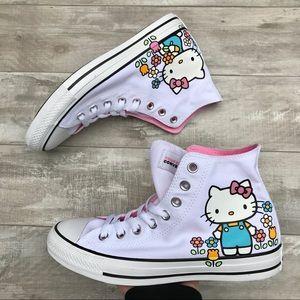 Converse Hello Kitty CTAS High Top